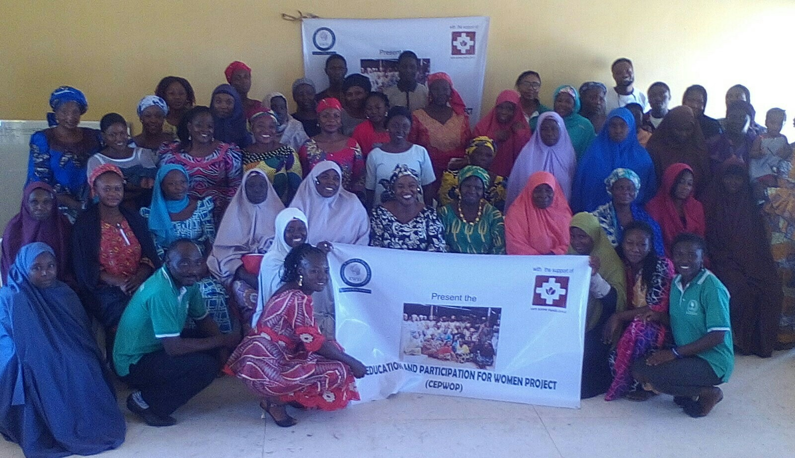 Group Laments Low WomenParticipation In Politics