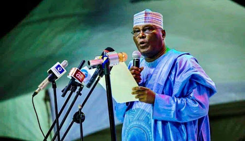 2019 Polls: INEC Only Postponing Buhari's Defeat – Atiku Youth Office