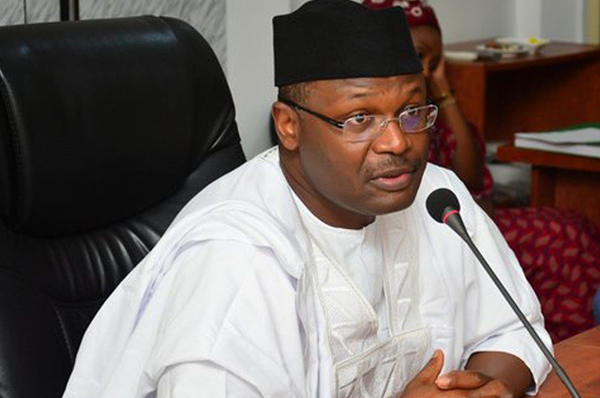 Youth Group Calls For Sack Of INEC Chairman Over Election Shift