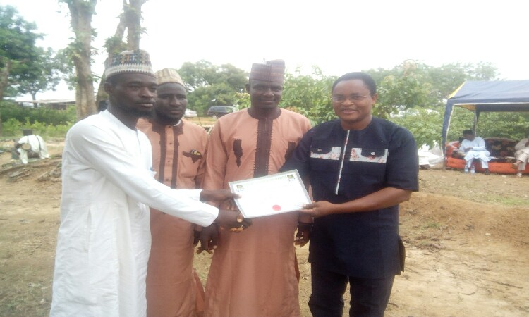 World Desertification Day: Teku Farms Transforms Over 200 Unemployed Youth To Entrepreneurs