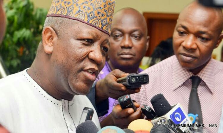 Yari Debunks Wakkala Committee's Over N251b Debt Allegations
