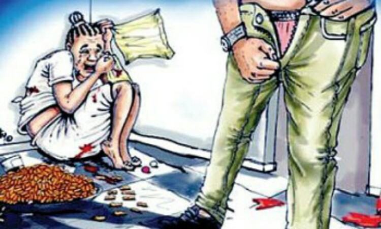 Man, 40, In Police Net For Defiling 7-year Old Minor